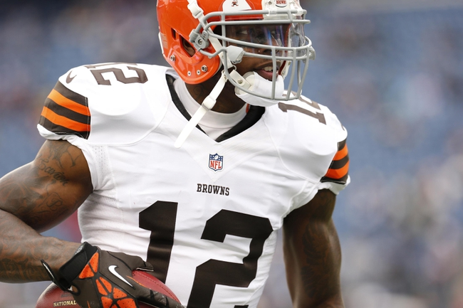 NFL News: Player News and Updates for 5/13/14