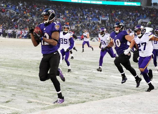 Top Ten Longest NFL Kickoff Returns of 2014