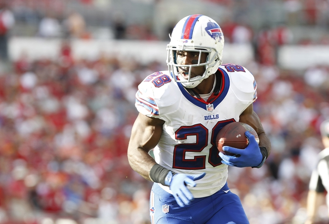 NFL News: Player News and Updates for 5/28/14