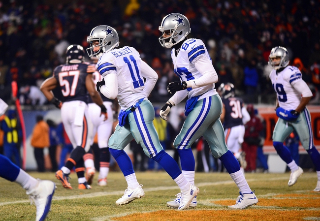 Bears vs. Cowboys - 12/4/14 NFL Pick, Odds, and Prediction