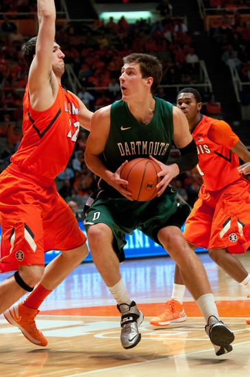 Canisius vs. Dartmouth - 3/18/15 CIT , Odds, and Prediction
