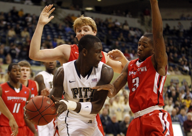 Youngstown State vs. Toledo - 11/18/15 College Basketball Pick, Odds, and Prediction