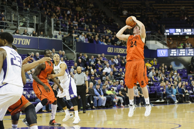 Idaho State Bengals vs. Eastern Washington Eagles - 3/5/15 College Basketball Pick, Odds, and Prediction
