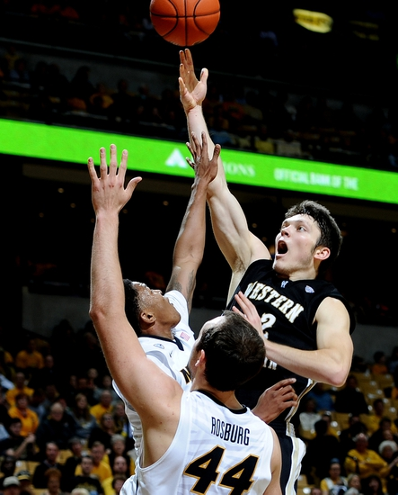 Western Michigan Broncos vs. Eastern Michigan Eagles - 2/28/15 College Basketball Pick, Odds, and Prediction