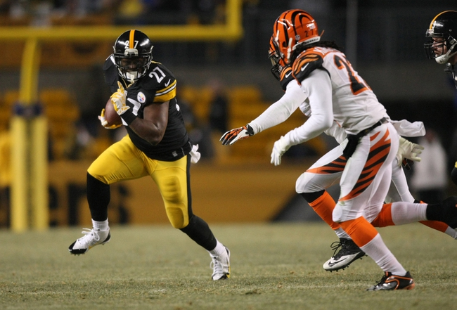 Bengals vs. Steelers - 12/7/14 NFL Pick, Odds, and Prediction