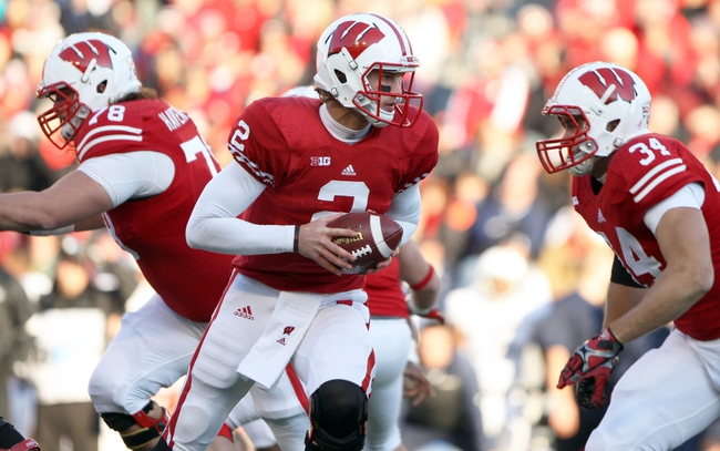 College Football Preview: The 2014 Wisconsin Badgers