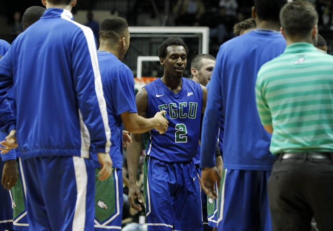 Florida Gulf Coast vs. Texas A&M C.C. - 3/18/15 CIT Pick, Odds, and Prediction