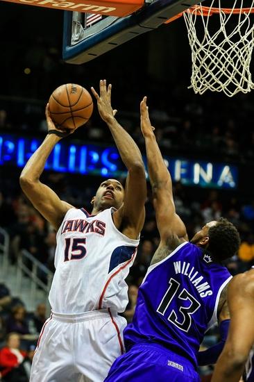 Atlanta Hawks vs. Sacramento Kings - 3/9/15 NBA Pick, Odds, and Prediction