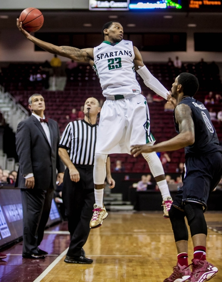 Maryland Terrapins vs. USC Upstate Spartans - 12/13/14 College Basketball Pick, Odds, and Prediction