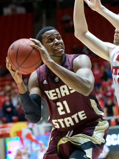 Appalachian State Mountaineers vs. Texas State Bobcats - 3/5/15 College Basketball Pick, Odds, and Prediction
