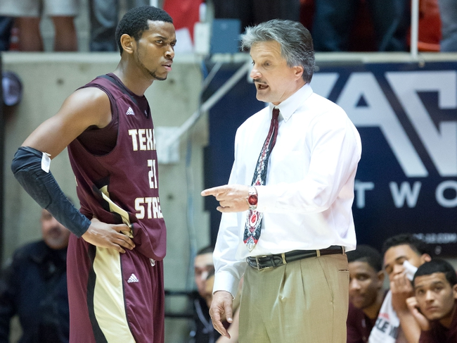 Texas State vs. Georgia State - 2/14/15 College Basketball Pick, Odds, and Prediction