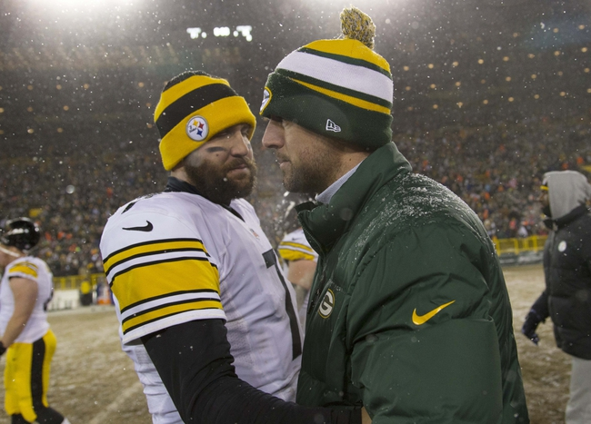 Packers vs. Steelers - 8/23/15 NFL Pick, Odds, and Prediction