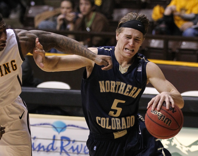 Northern Colorado vs. Idaho State -  College Basketball Pick, Odds, and Prediction