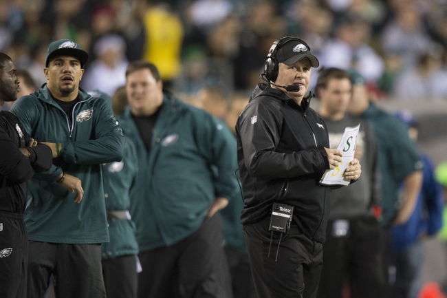 NFL Update: The Philadelphia Eagles 2014 Schedule and Status Report Post 2014 NFL Draft