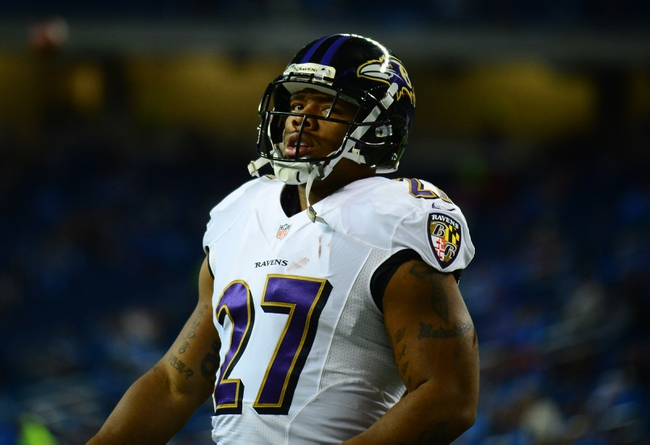 NFL Update: The Baltimore Ravens 2014 Schedule and Status Report Post-2014 NFL Draft