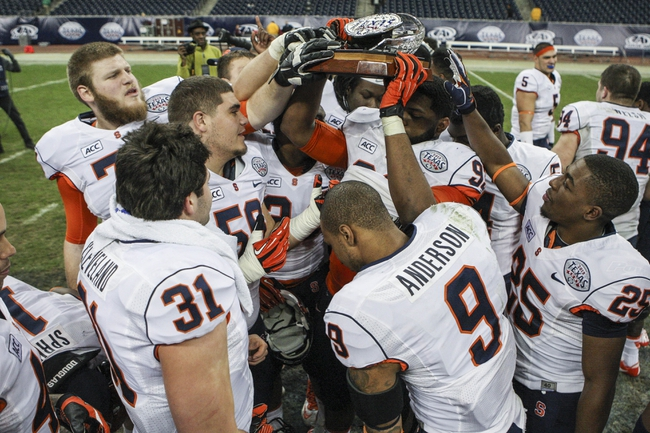 College Football Preview: The 2014 Syracuse Orange