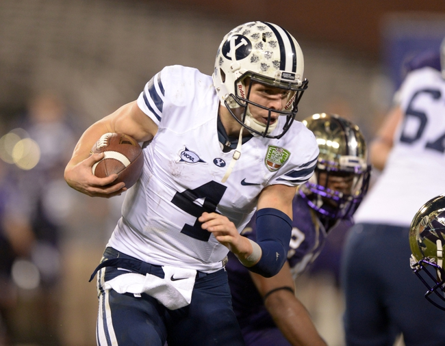 College Football Preview: The 2014 Brigham Young Cougars