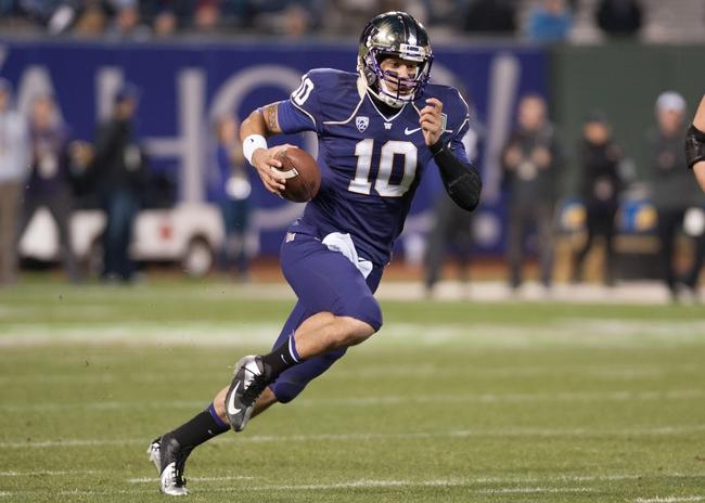 College Football Preview: The 2014 Washington Huskies