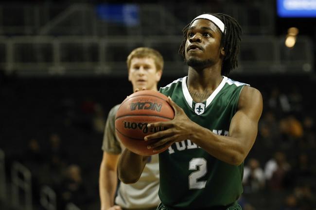 Tulane vs. South Florida - 1/11/15 College Basketball Pick, Odds, and Prediction