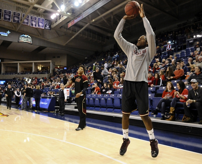 Santa Clara vs. CS Fullerton - 11/14/14 College Basketball Pick, Odds, and Prediction