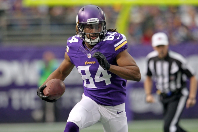 NFL News: Player News and Updates for 6/24/14