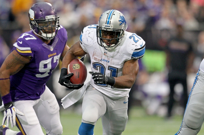 NFL News: Player News and Updates for 5/23/14