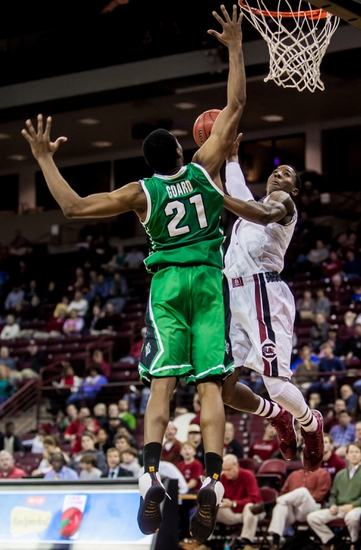 Marshall vs. South Carolina - 12/1/14 College Basketball Pick, Odds, and Prediction