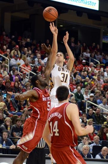 UNC Greensboro Spartans vs. UNC Wilmington Seahawks - 11/18/14 College Basketball Pick, Odds, and Prediction