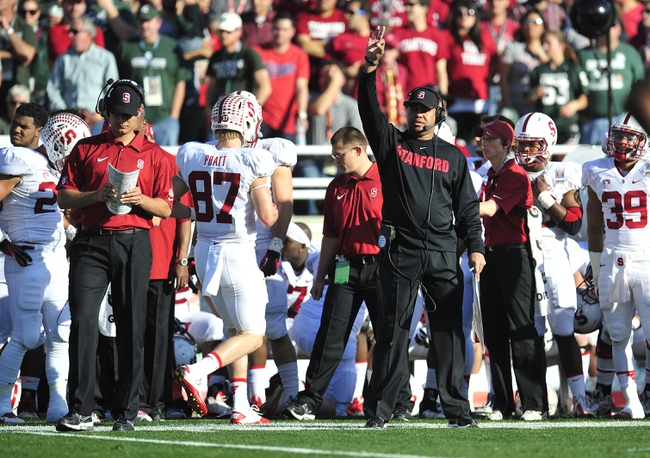 College Football Preview: The 2014 Stanford Cardinal