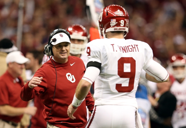 College Football 2014: Big 12 Preseason Power Rankings