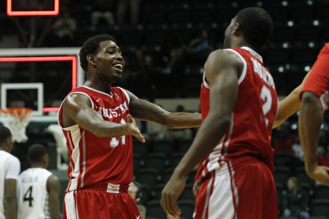 Houston Cougars vs. South Florida Bulls - 3/1/15 College Basketball Pick, Odds, and Prediction