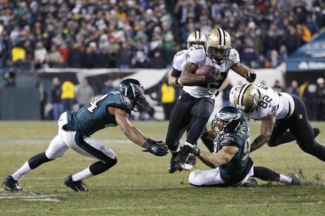 Philadelphia Eagles vs. New Orleans Saints - 10/11/15 NFL Pick, Odds, and Prediction