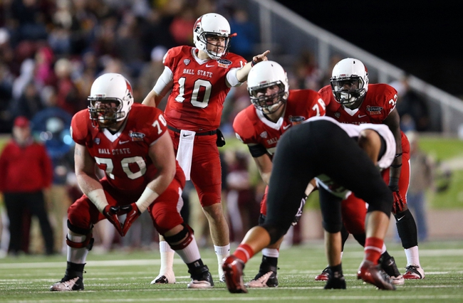 College Football Preview: The 2014 Ball State Cardinals