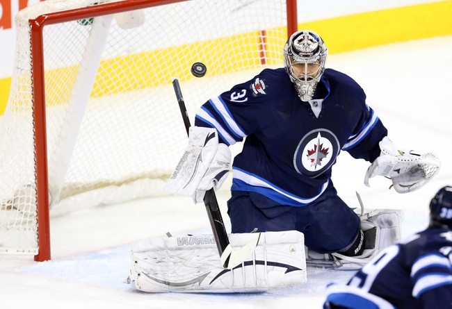 Winnipeg Jets vs. Tampa Bay Lightning Pick-Odds-Prediction - 10/24/14