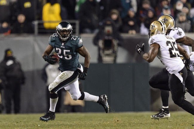 NFL News: Player News and Updates for 4/27/14