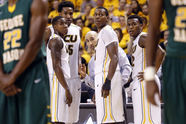 George Mason vs. VCU - 2/4/15 College Basketball Pick, Odds, and Prediction