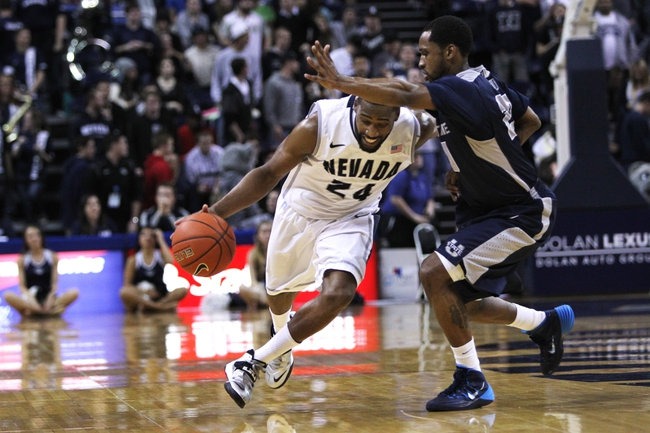 Nevada Wolf Pack vs. Utah State Aggies - 1/20/15 College Basketball Pick, Odds, and Prediction