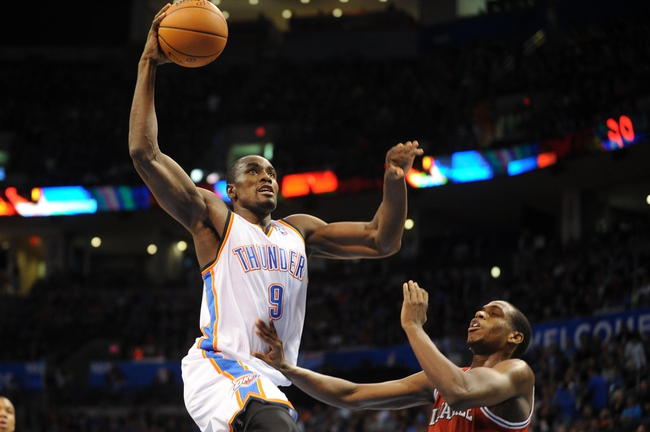Bucks vs. Thunder - 11/11/14 NBA Pick, Odds, and Prediction
