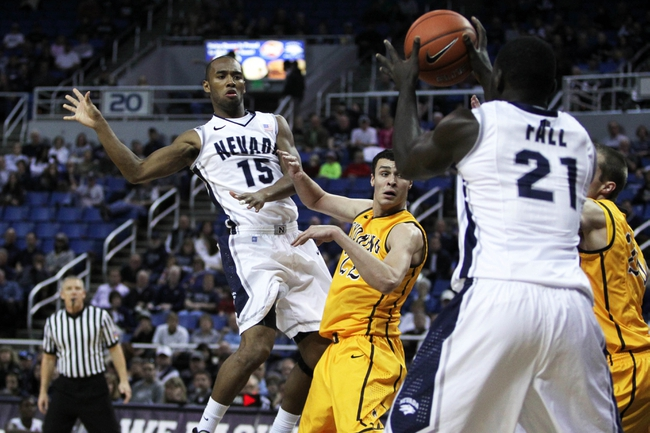 Nevada vs. California - 12/7/14 College Basketball Pick, Odds, and Prediction