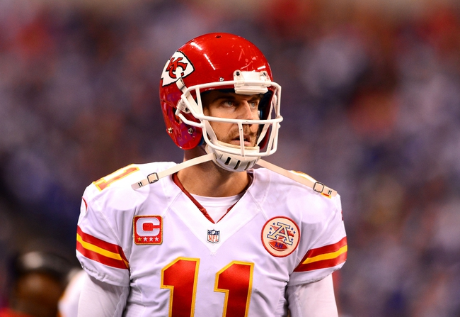 NFL News: Player News and Updates for 5/7/14