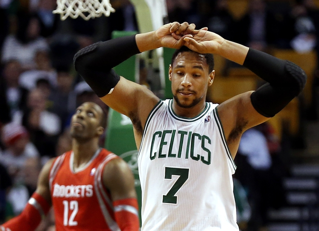 Houston Rockets vs. Boston Celtics - 11/1/14 NBA Pick, Odds, and Prediction