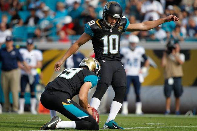 Top Ten Most Punts of the 2013 NFL Season