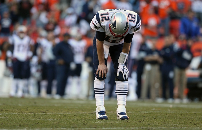 NFL Update: The New England Patriots 2014 Schedule and Status Report Post 2014 NFL Draft