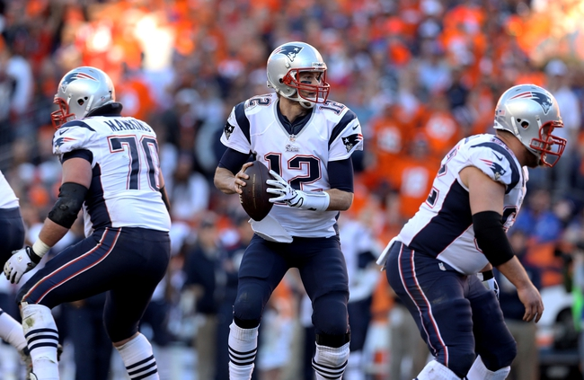 NFL Previews:  2014 New England Patriots Preview and Analysis