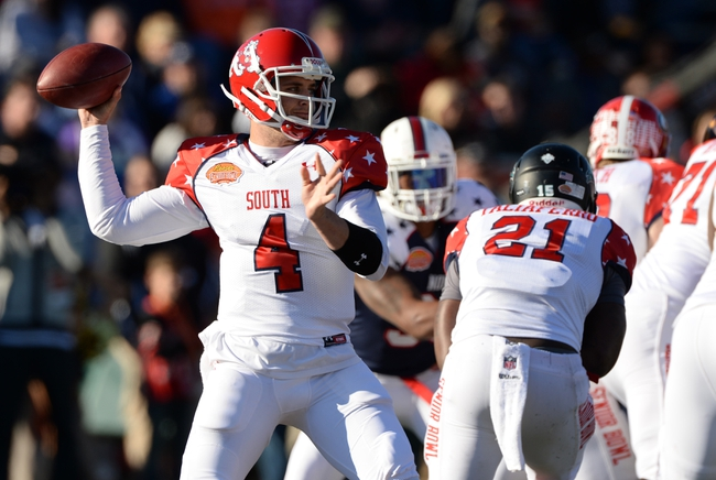 College Football Preview: The 2014 Fresno State Bulldogs