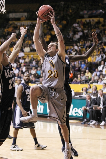 Wyoming vs. Nevada - 1/31/15 College Basketball Pick, Odds, and Prediction