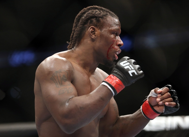 Vitor Miranda vs. Clint Hester MMA Pick, Preview, Odds, Prediction - 8/1/15