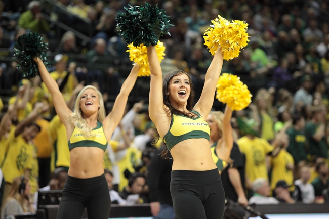 Oregon vs. USC - 1/22/15 College Basketball Pick, Odds, and Prediction
