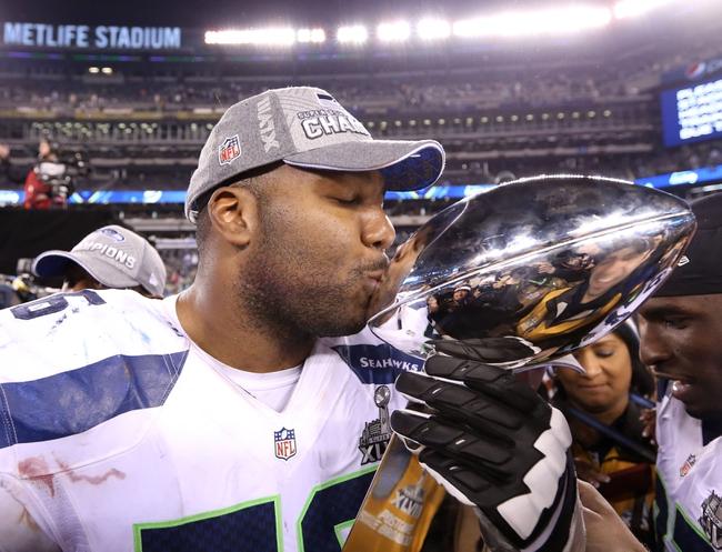 Top Ten NFL Match-Ups of 2014