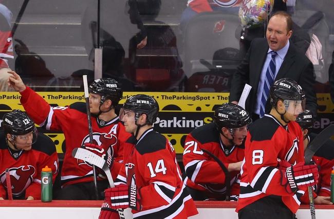 New Jersey Devils vs. Colorado Avalanche - 12/1/15 NHL Pick, Odds, and Prediction